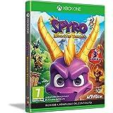 Spyro Trilogy Reignited - Xbox One