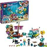 LEGO® Friends Yunus Kurtarma Görevi (41378)