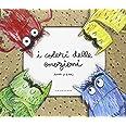 I colori delle emozioni. Ediz. illustrata (Libri pop-up)