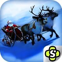 Christmas Race 3D