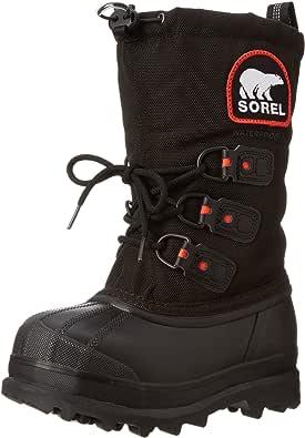 Sorel Youth Glacier XT Extreme Weather Boot (Little Kid/Big Kid)