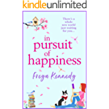 In Pursuit of Happiness: The perfect uplifting romantic read for 2021