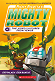 Ricky Ricotta's Mighty Robot vs. The Voodoo Vultures from Venus (Ricky Ricotta #3)