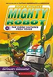 Ricky Ricotta's Mighty Robot vs. The Voodoo Vultures from Venus (Ricky Ricotta #3)
