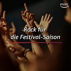Rock für die Festival-Saison