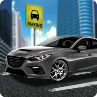 Real City Parking 3D