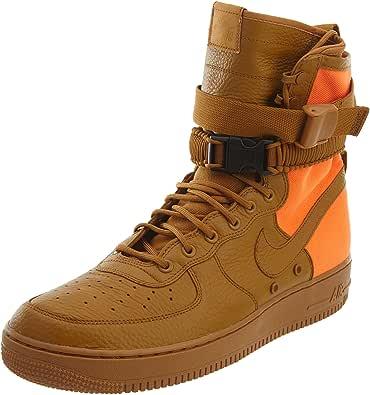 Nike Men's SF Air Force 1 Shoe, Scarpe da Ginnastica Basse Uomo