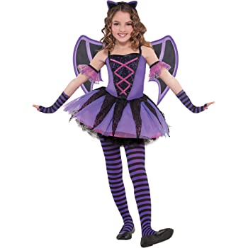 4dc7372a1ba0 joker 997481/3-S - Costume Pipistrello Ballerina, S: Amazon.it ...