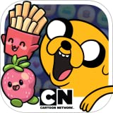 Cartoon Network's Match Land