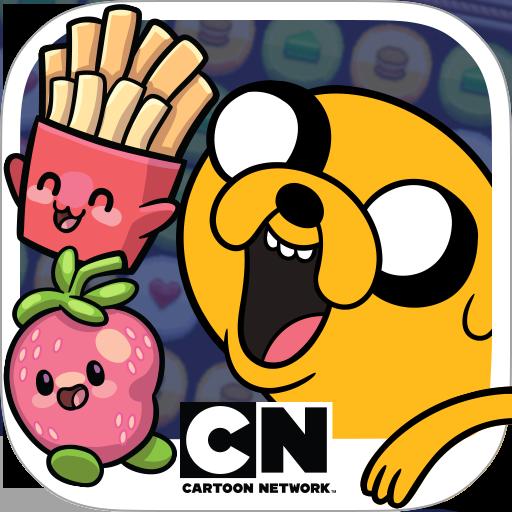 Cartoon Network's Match Land (Cartoon Ein Network)