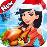 Küche Kochen Spiele Restaurant Essen Weihnachten