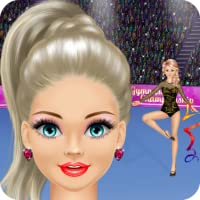Gymnastics Salon: Spa, Makeup and Dress Up - Full Version