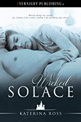 Wicked Solace Kindle Edition