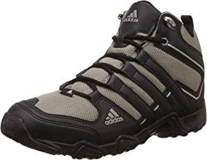 Adidas Men's Aztor Hiker Mid Trekking and Hiking Boots