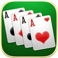 Solitaire Games : Kindle Fire Edition