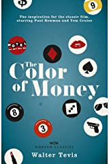 The Color of Money: From the author of The Queen's Gambit – now a major Netflix drama (W&N Modern Classics) (English Edition) Formato Kindle