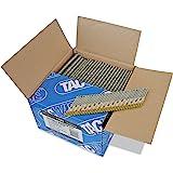 Tacwise 1124 stripspijkers ring verzinkt 2,8/50 mm (3,3000 stuks)