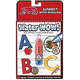 Melissa & Doug Water Wow! - Alphabet, Multi-Colour, MD5389