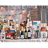 Lote Navidad Cesta 27S Gourmet: Amazon.es: Alimentación y bebidas