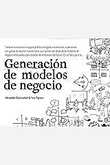 Generación de modelos de negocio Paperback