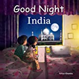 Good Night India (Good Night Our World)