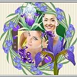 Iris-Foto-Collagen-Hersteller