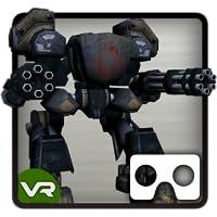 RoboLab VR: Science Fiction