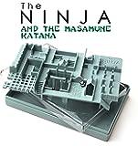 INSIDE3 Legend Ninja