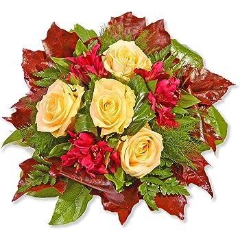 Blumenstrauß Blumenversandalles Gute Gratis Grußkarte