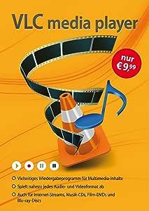 VLC media player - DVD Player software für Windows 10, 8.1