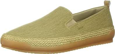 Geox Men's U Mondello C Sneaker