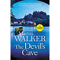 The Devil's Cave: Fear and superstition stalk Bruno as he grapples with his latest case (The Dordogne Mysteries Book 5…
