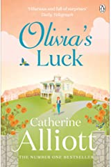 Olivia's Luck Kindle Edition