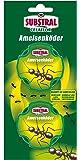 Celaflor Ameisen-Köder, Praktische Köderdose zur Bekämpfung von Ameisen im Haus und auf Terrassen mit schneller und…