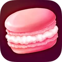 Macaron Crack - Delicious Tapping Pro