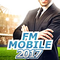 Guide Football Manager Mobile 2017
