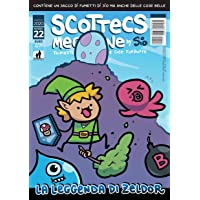 Scottecs megazine (Vol. 22)