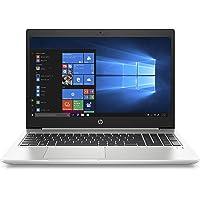 "HP - PC ProBook 450 G7 Notebook, Intel Core i7-10510U, RAM 16 GB, SSD 512, SATA 1 TB, NVIDIA GeForce MX250 2 GB, Windows 10 Pro, Schermo 15.6"" FHD IPS Antiriflesso, Lettore Impronte Digitali, Argento"