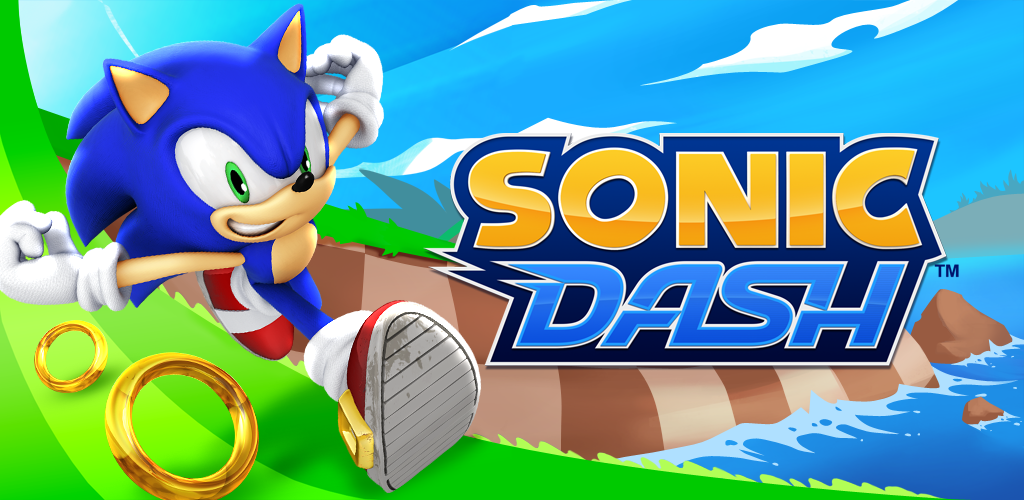 Image of Sonic Dash