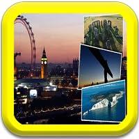 TripAdvisor - Visit of Britain