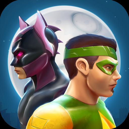 Superheldenkampf 3D – ()