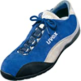 Uvex Scarpa da Lavoro Motorsport - Sneaker di Sicurezza S1 Sra - Puntale in Acciaio