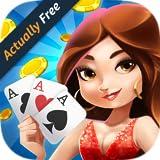 Tri Match Casino – Vegas Card Match 3