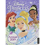 Disney Princess Annual 2019