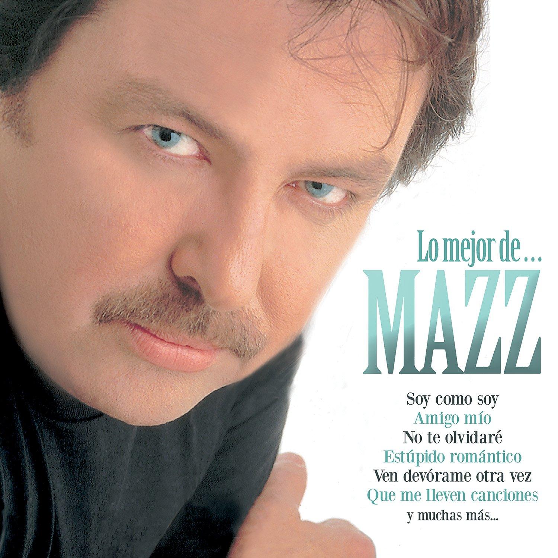 Mazz - Lo Mejor de