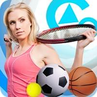 PlayCoach™ Fitness Etirements Sportifs