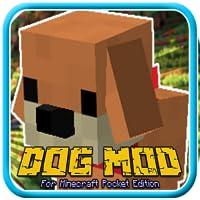 DOG Pet Mod PREMIUM for Kindle Fire (MC Pocket Edition)