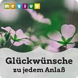 meyluu: Bilder-Message App, Geburtstagsgrüße, Liebessprüche, digitale Geburtstagskarte, Glückwunschkarte und mehr.