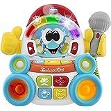 Chicco Songy Il Cantante, Gioco Musicale Elettronico, Karaoke, 3-6 Anni