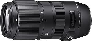 Sigma 100 400 Mm F5 6 3 Dg Os Hsm Contemporary Lens Camera Photo